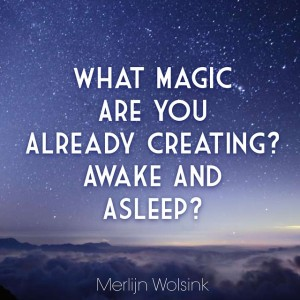 Merlijn Wolsink - Acknowledge Magical Creations
