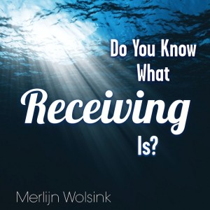 Merlijn Wolsink - Do you know what receiving is?