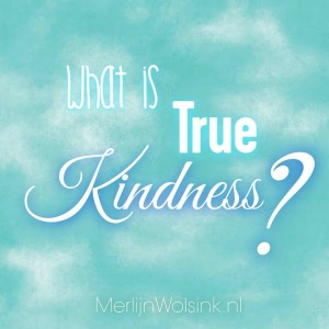 Merlijn Wolsink - What is True Kindness?