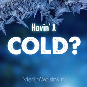 Merlijn Wolsink - having a cold - flu