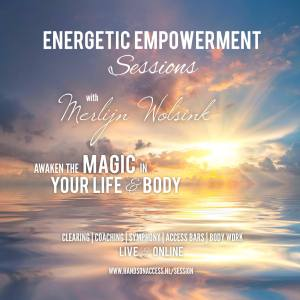 Merlijn - Energetic Empowerment Sessions